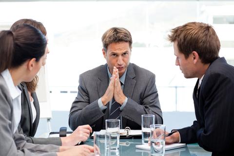 起業する前に読んだ方がいい交渉...